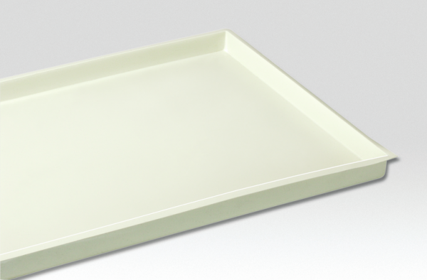 PP-insert for shelf for CLASSIC XL and PREMIUM XL