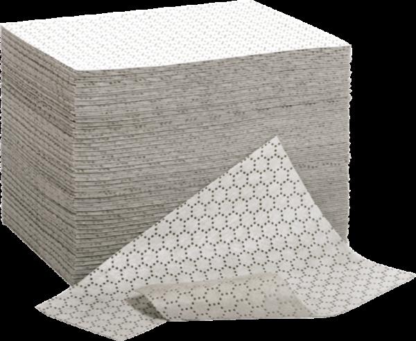 Universal absorber lint-free, 100 cloths