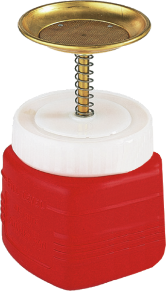 Sparanfeuchter aus Polyethylen Inhalt: 1 l