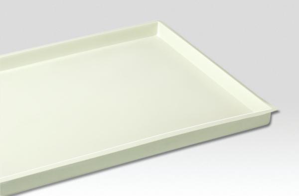 PP insert for storage shelves CLASSIC line M, S