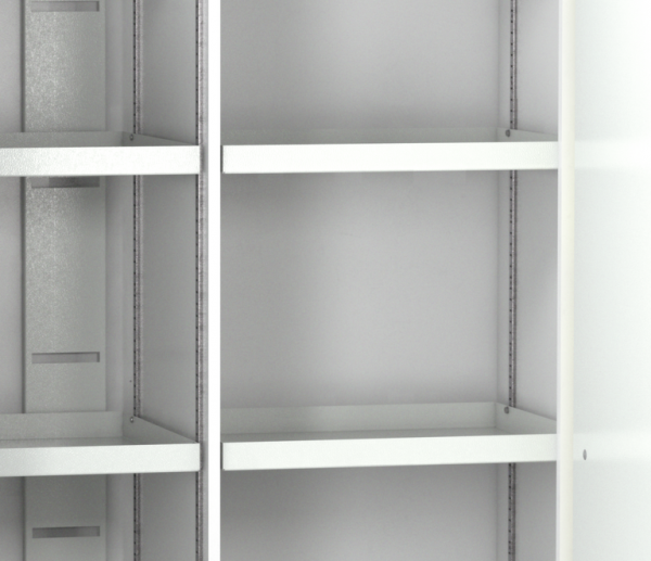 Lagerboden CLASSIC/PREMIUM XL m. MTW