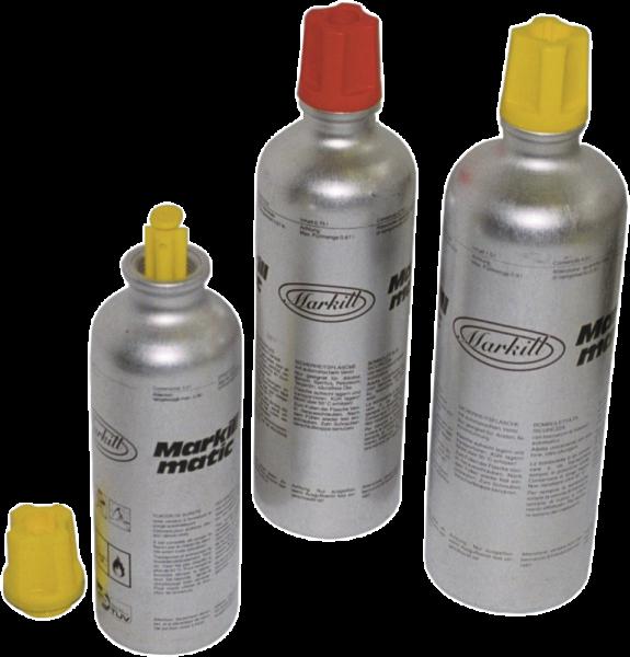 Safety bottle capacity 1 l