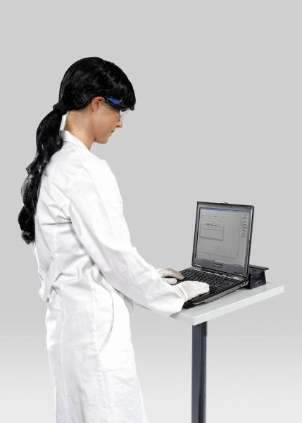 Analysing unit COOL Dual XL