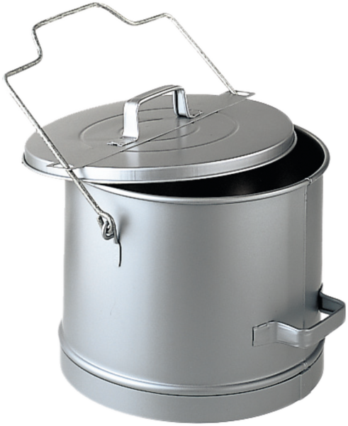 Behälter für Kaltreiniger Inhalt: 15 l